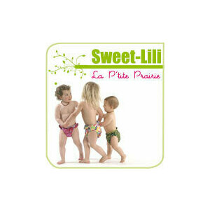 Sweet-Lili cloth diapers