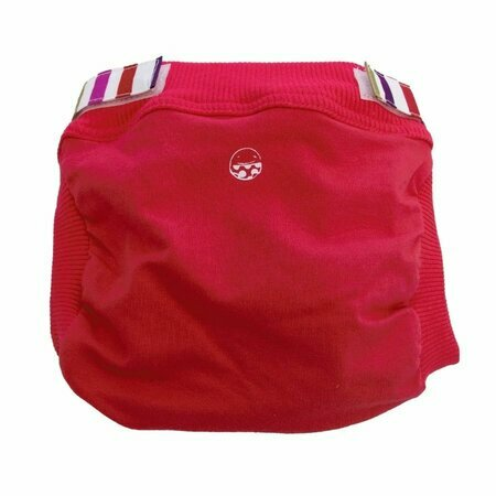 Petit Pea hybrid washable diaper