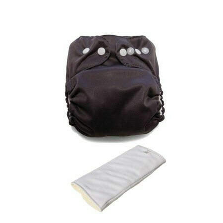 So Easy cloth diaper + insert