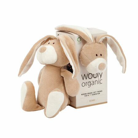 Soft toy Bunny - Small size